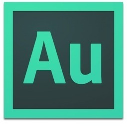 Adding Punch & Roll to Adobe Audition | Voiceover | Scoop.it