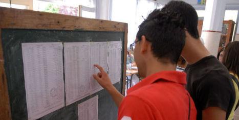 Le taux de déperdition scolaire en Algérie le plus faible en Afrique du Nord et au Moyen Orient | Maghreb-Machrek | Scoop.it