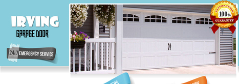 $29 Local Garage Door Repair Irving - Call Today - (972)346-1197 - 75060 | IRVING GARAGE DOOR REPAIR | Scoop.it