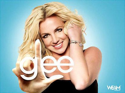 Britney 2.0 di GLEE 4: ecco TUTTE le canzoni + promo   Spetteguless   QUEERWORLD!   Scoop.it