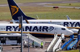 Lucro da Ryanair cai 8% para 523 milhões de euros | Newsletter GPS da Bolsa PSI20 | Scoop.it