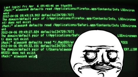 Apple Patches Up Massive Java Security Leak   Mac.AppStorm   Apple inc tech   Scoop.it