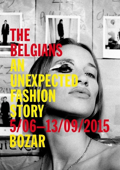 BOZAR | The Belgians: an unexpected fashion story | design exhibitions | Scoop.it