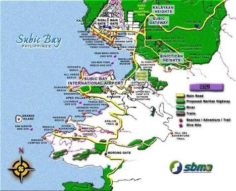 Wind, solar projects in Subic backed | Climate & Clean Air Watch | Scoop.it