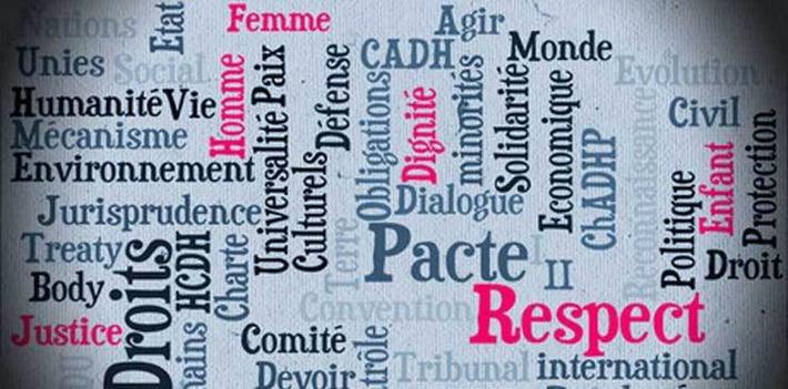 Le MOOC Introduction aux droits de l'homme - Université de Genève est prévu début avril | MOOC Francophone | Scoop.it