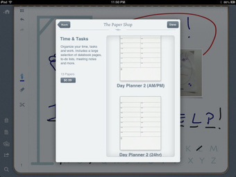 App #32: Penultimate for iPad (now FREE!) | iPads in Education | Scoop.it