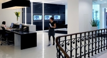 How Your Business Center Design Can Drive Productivity | Office Environments Of The Future | Scoop.it