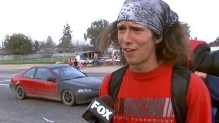 'Hatchet Hitchhiker' Set 'Cool' $3m Bail | Littlebytesnews Current Events | Scoop.it