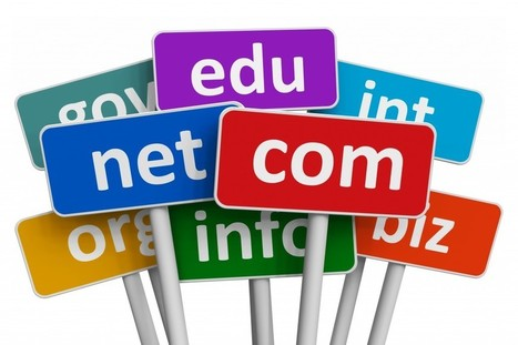 How to Find a Right Domain Name Easily - BlogImpression.com   A Technology Blog   Scoop.it
