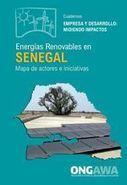 Energías Renovables en Senegal: mapa de actores e iniciativas | Cooperación | Scoop.it
