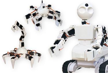 EZ-Robot | Shop IT | Scoop.it