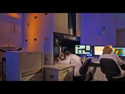 CNRS Images : I2TEM plus qu'un microscope | Actualité des laboratoires du CNRS en Midi-Pyrénées | Scoop.it
