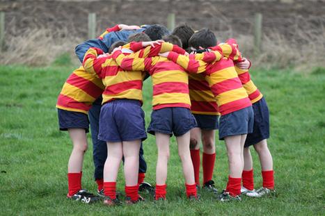I bambini vogliono divertirsi nello sport, le medaglie non contano | Genitori e Psicologia | Scoop.it