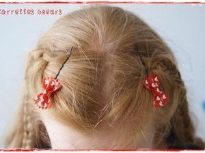[#TUTO #BRICO] Des farfalles plein la tête pour la Saint Valentin...#diy #idée #mode #bijoux | DIY St Valentin | Scoop.it