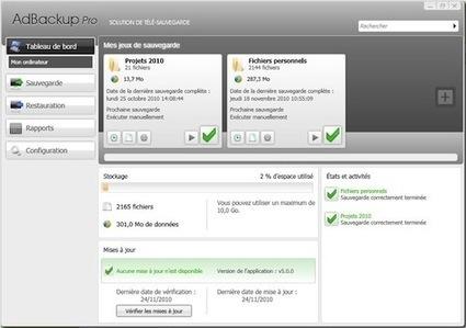 Divalto ajoute AdBackup Pro d'Oodrive à ses ERP - infoDSI   Divalto et son écosystème   Scoop.it
