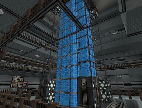 ChrisRyot's HD Star Trek Texture Pack 1.6.2   Minecraft 1.6.2 Texture Packs   Scoop.it