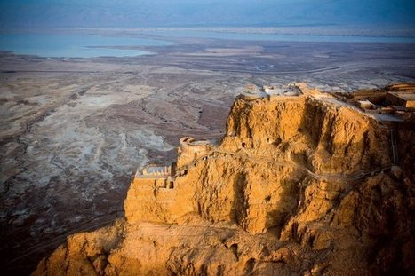 Masada, el último bastión judío | Arqueología, Historia Antigua y Medieval - Archeology, Ancient and Medieval History byTerrae Antiqvae (Blogs) | Scoop.it