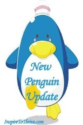Are You Ready For The Next SEO Penguin At Your Blog? | Seo Tips To Improve Your SEO | Scoop.it
