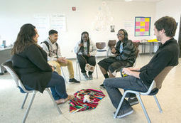 School discipline: In LA, policy shift yields decline in suspensions   Radical Compassion   Scoop.it
