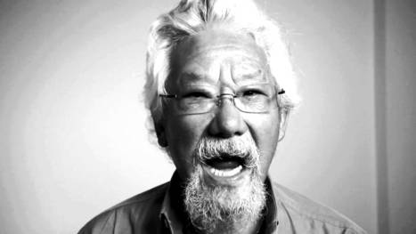 David Suzuki's Carbon Manifesto | The Science that Intrigues Me | Scoop.it