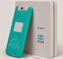 Oppo N1 CyanogenMod Edition available for sale and Image Souce for Download ~ Technology News | Android Tech News | Scoop.it