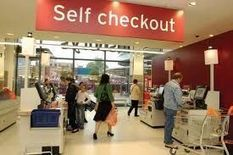 The Economics of Self-Service Checkouts in a Technological Era • Conversation Detail • Kantar Retail | Experience Retail | Scoop.it