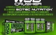 WOD Crusher Series   Les meilleurs compléments pour la musculation   Scoop.it