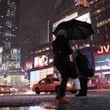 Tempestade de inverno prejudica recuperação pós-Sandy nos EUA ... | Cultura de massa no Século XXI (Mass Culture in the XXI Century) | Scoop.it