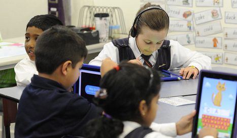 As laptop scheme ends, what next for families and learning? | BYOD | Scoop.it