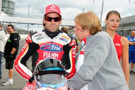 Checa: What can I say? | Ductalk Ducati News | Scoop.it