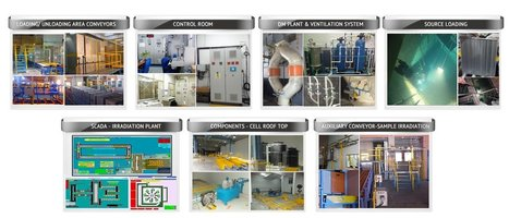 Gamma Irradiation Facility provider in India | Submission | Scoop.it