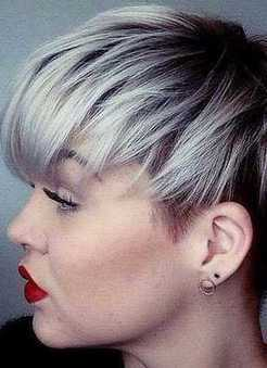 Coolest Trends of Short Hairstyles 2017   Hairstyles   Scoop.it