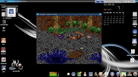 [AmigaOS 4.1] Ultima 8 sur AmigaOS 4.1 | Amiga | Scoop.it