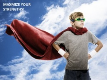 Maximizing your potential as an employee by better understanding your strengths | Coaching Leaders | Scoop.it