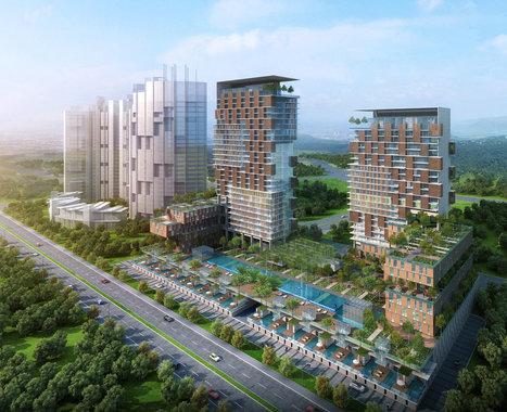 Iskandar Residence in Medini - Property Overseas | Property Overseas | Scoop.it