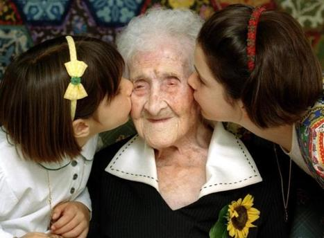 Ripe old age: humans may already have reached maximum lifespan | Longevity science | Scoop.it