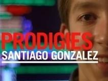 Santiago González, 14 años | acerca superdotación y talento | Scoop.it