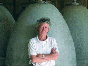 Un vin né dans un œuf en béton | Le béton créatif et poétique | Scoop.it