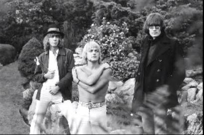 Kevin Ayers, leader de Soft Machine, est décédé - Libération   Bruce Springsteen   Scoop.it