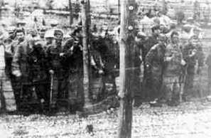 Inside Majdanek | Jewish Virtual Library | Majdanek concentration camp | Scoop.it