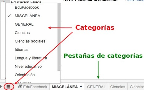 EDUCATIVA: EduFacebook | Docentes:  ¿Inmigrantes o peregrinos digitales? | Scoop.it