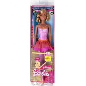 Barbie- I can be a Ballerina Doll | Adventure World | Scoop.it