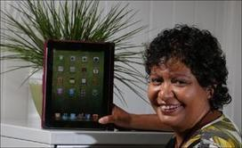 Embracing the digital age - The Cairns Post | sustainable heritage tourism | Scoop.it