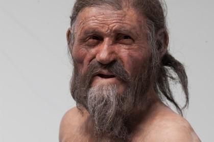 Ötzi avait des possibles origines corses | Aux origines | Scoop.it