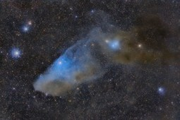 NASA's Astronomy Picture Of The Day – Comet PanSTARRS And The Andromeda Galaxy - Socks On An Octopus | SOAO Science And Tech | Scoop.it