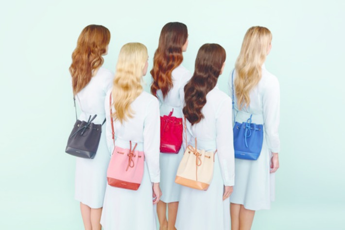 How Mansur Gavriel Created the First Post-Recession It Bag - The Business of Fashion | 255 Fashion and Ecommerce | Scoop.it