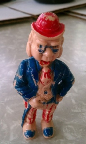 Vintage Tee-Vee Howdy Doody Toys | Antiques & Vintage Collectibles | Scoop.it