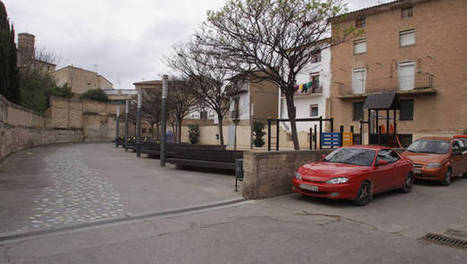 Tudela creará una nueva plaza junto a la iglesia de La Magdalena - Noticias de Navarra | Tudelano.com | Scoop.it