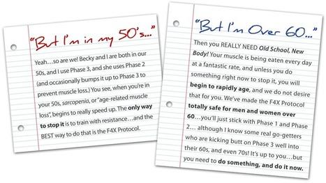 Old School New Body   women & men   Scoop.it