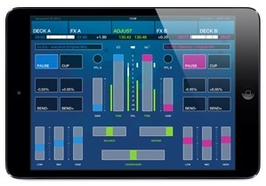 DJ Player 5.5: DVS Arrives For iPad By Christmas | DJing | Scoop.it